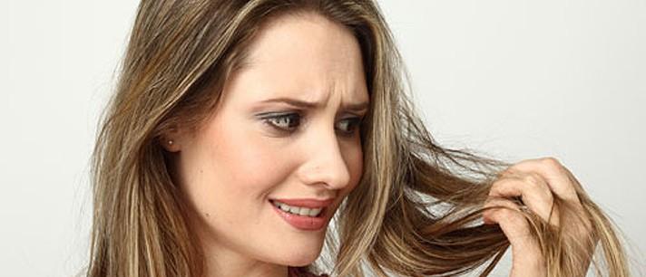 Dicas e cuidados para cabelos oleosos