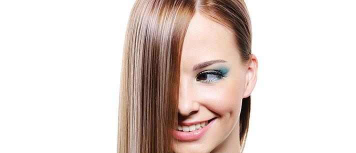 Vantagens e desvantagens do cabelo liso