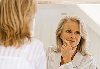 As mudanças na menopausa