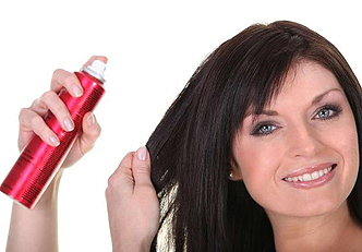 Aprenda como fazer um fixador natural para o cabelo