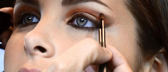 Maquiagem para dar profundidade no olhar
