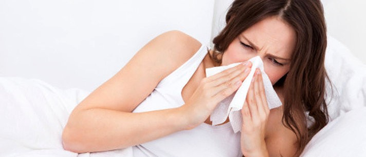 Remédios caseiros bons para combater a gripe