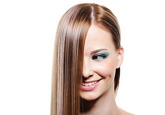 Saiba como manter o cabelo liso por mais tempo