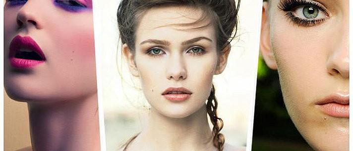 6 maneiras de se maquiar sem usar o delineador
