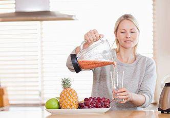 Líquidos que te ajudaram a perder peso