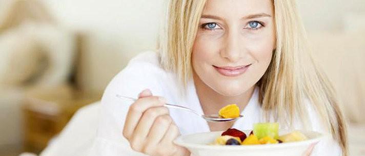 Os melhores alimentos para baixar o colesterol
