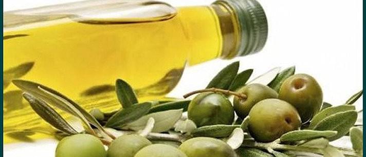 Remédio caseiro de azeite de oliva para cicatrizes