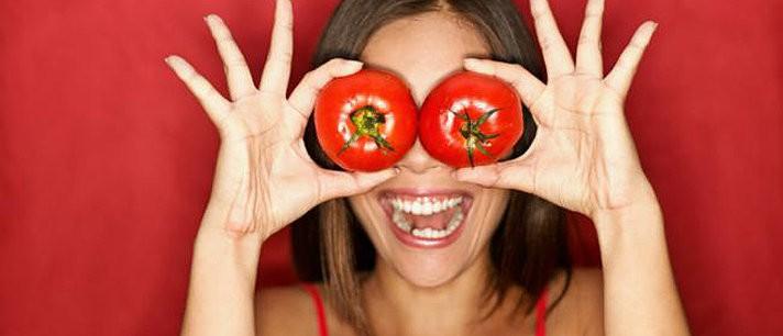 Benefícios do tomate: Um excelente alimento