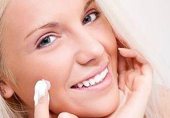 Hidrate sua pele de acordo com a sua idade