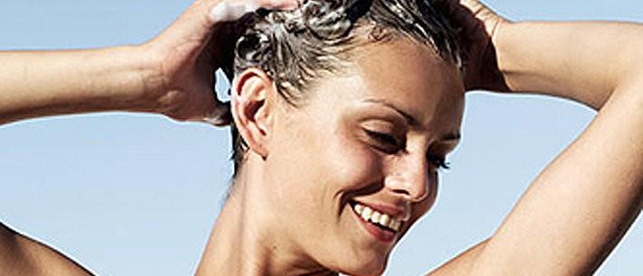 3 condicionadores naturais para o cabelo enrolado