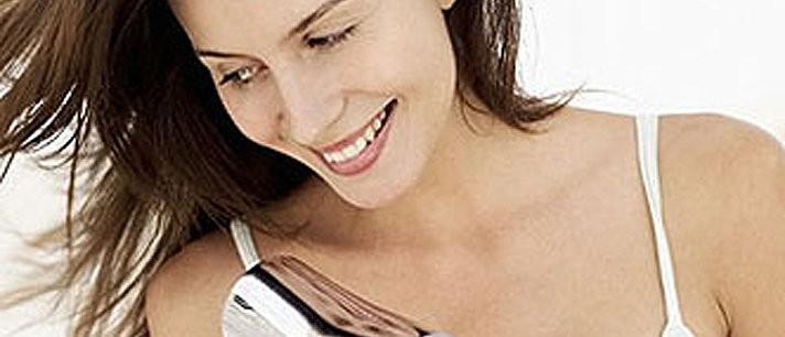 4 dicas para proteger teu cabelo do calor