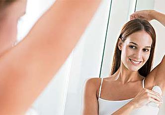 8 dicas para evitar o mau cheiro nas axilas