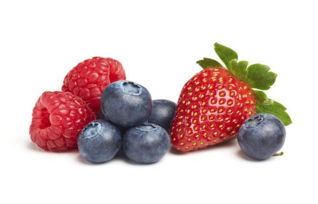Os top 5 alimentos para reduzir a inflamação