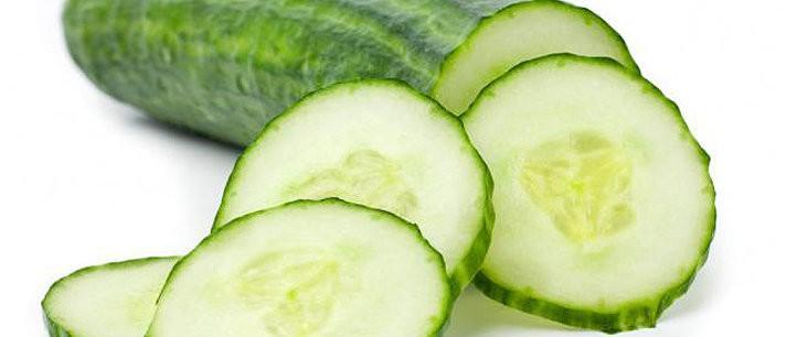 Razões pelas quais devemos comer mais pepino