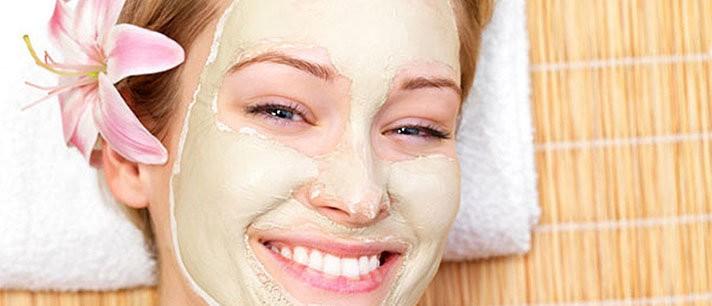 6 máscaras faciais caseiras