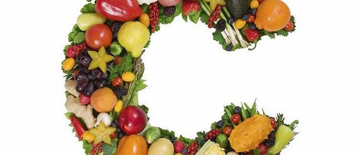 As top 5 frutas com vitamina C