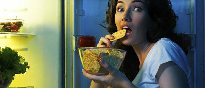 O que comer à noite para não engordar