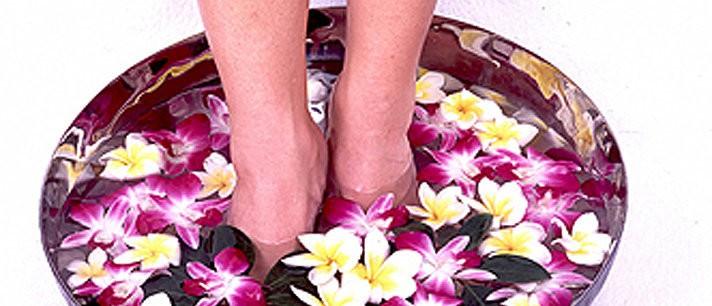 Remédios caseiros para os fungos das unhas dos pés