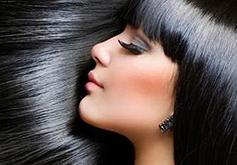 Remédios naturais para alisar o cabelo