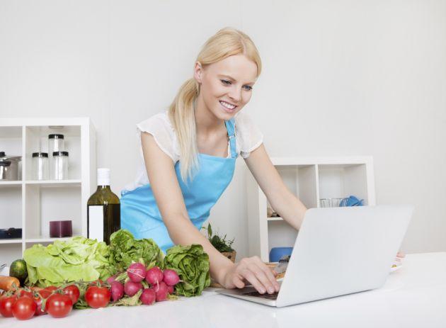6 tendências alimentares para 2014