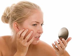 Alergia aos cosméticos