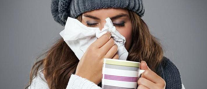 Diferenças entre o resfriado comum e a gripe