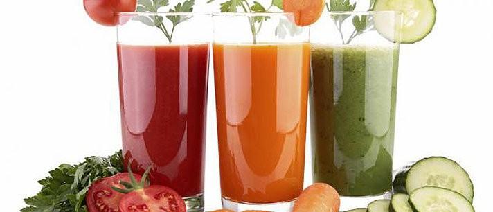 4 sucos naturais para aumentar as defesas do corpo