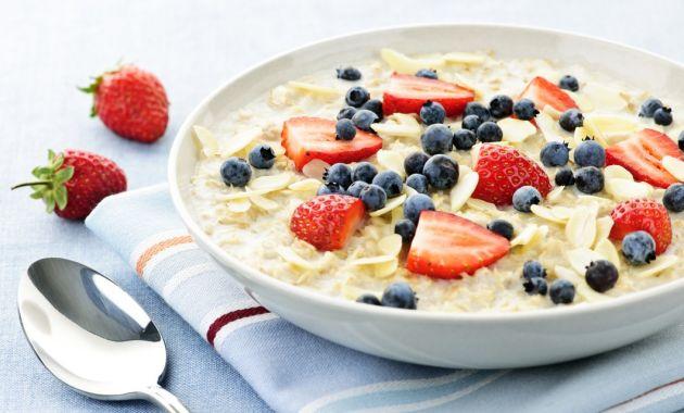 7 alimentos que ajudam a perder peso