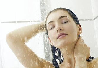 Erros comuns ao lavar o cabelo