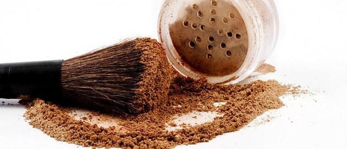 Maquiagem Mineral: O que você precisa saber