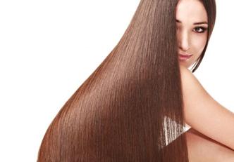 Queratina para o cabelo