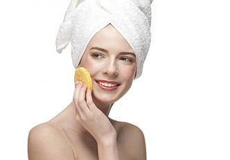 4 esfoliantes naturais para o rosto
