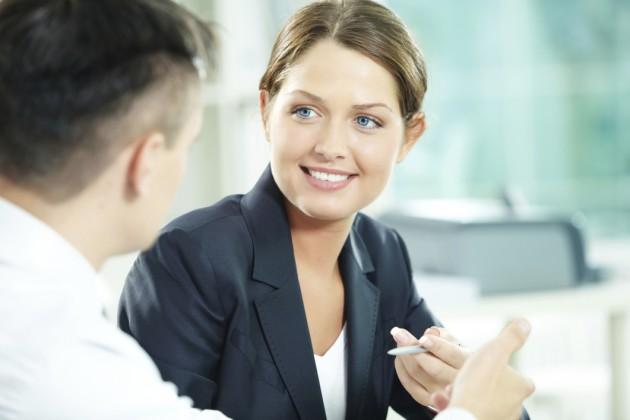 Como maquiar-se para uma entrevista de emprego
