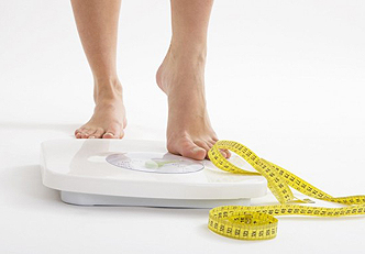 Como perder peso sem rebote