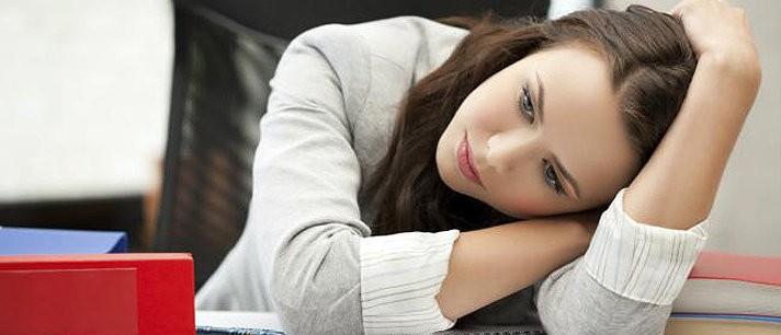 5 hábitos que causam depressão