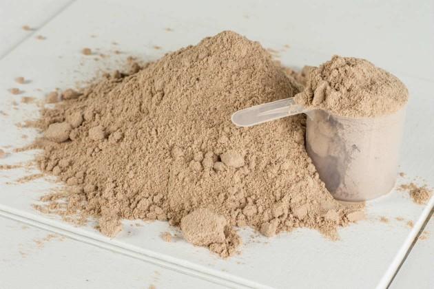 Batidas de proteínas caseiras