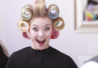 Como enrolar o cabelo sem usar calor