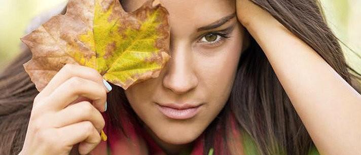 Outono 2014: As cores para o seu cabelo