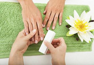 Rotina saudável para o cuidado de suas unhas