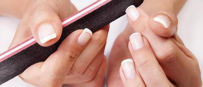 A melhor manicure para o uso diário