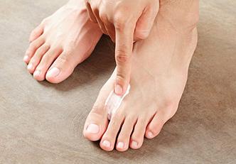 Aprenda como tratar os fungos na pele