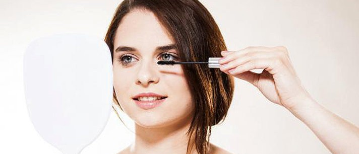 Como fazer uma maquiagem cara lavada