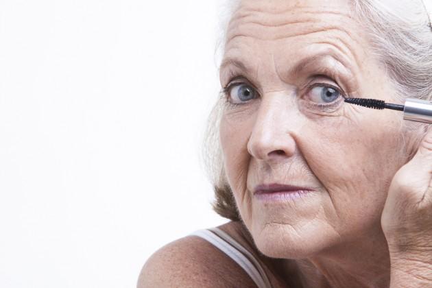 Dicas de beleza para mulheres de 60 anos