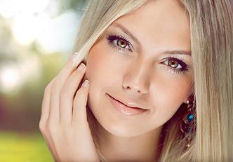 Dicas de maquiagem para olhos de cor mel
