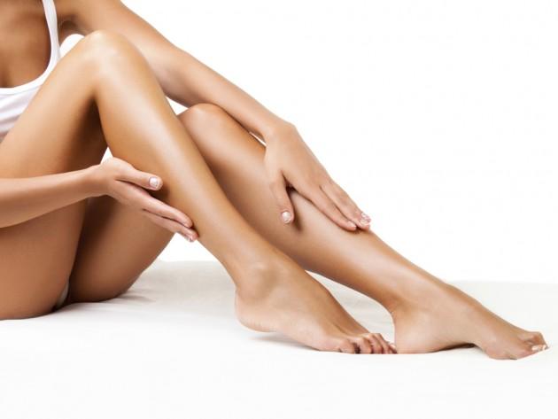 Erros comuns na depilação