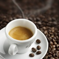 O café realmente nos dá energia?