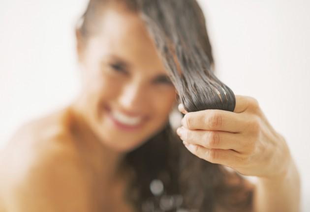 Os únicos produtos que seu cabelo realmente necessita