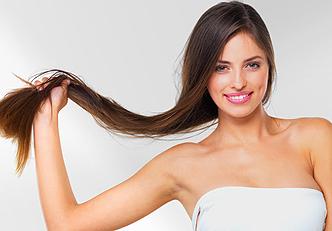 Truques para que o cabelo cresça mais rápido