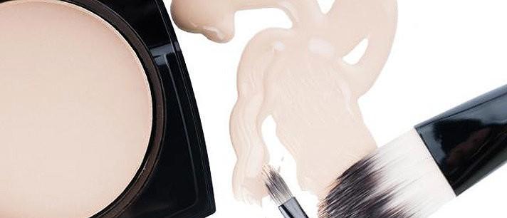 Como aplicar o blush líquido