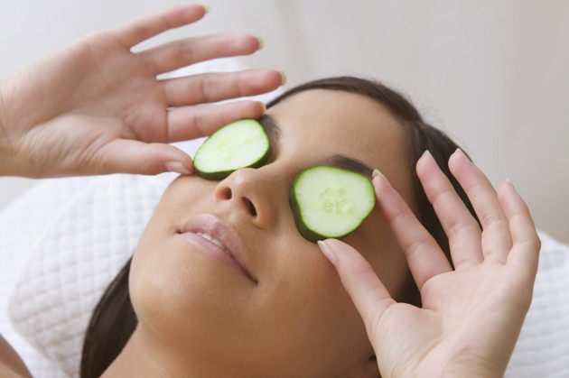 Como remover as olheiras naturalmente
